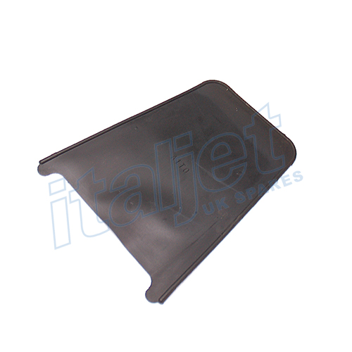 Foot Plate Rubber