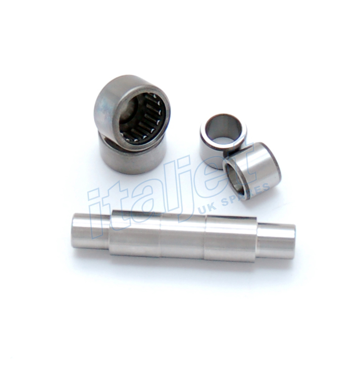 Steering Bearing & Shaft Kit 20mm