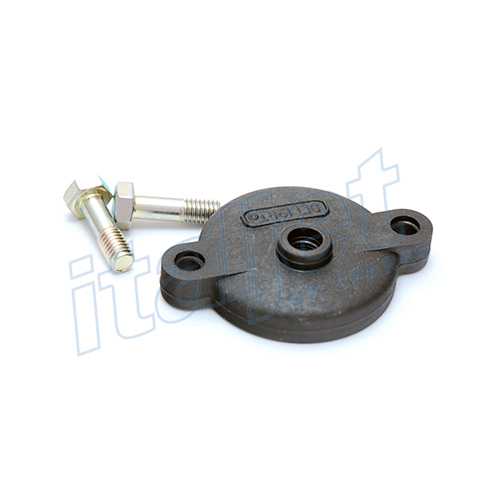 Carb Top Plastic PHBL