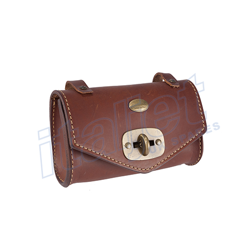 Saddle Bag Brown