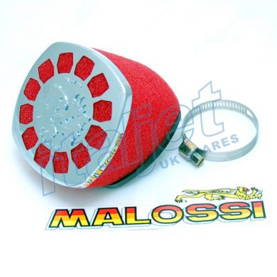 Malossi E14 Air Filter 32mm