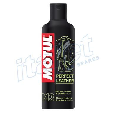 Motul M3 Leather Cleaner 250ml