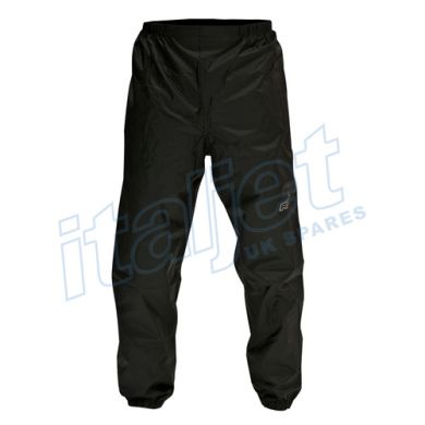 RST Waterproof Jeans Black