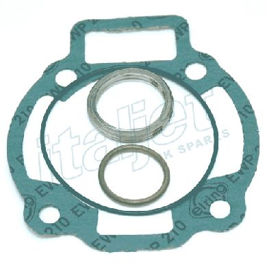 Malossi 172cc Top Gasket Set