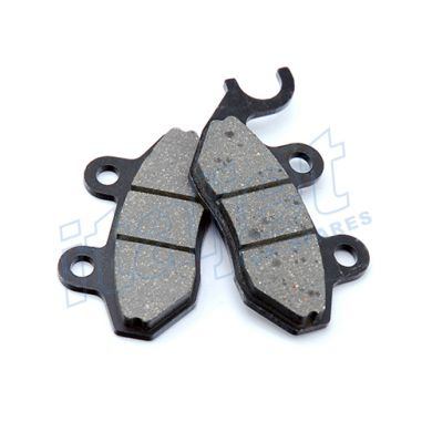 Front Brake Pads FA353