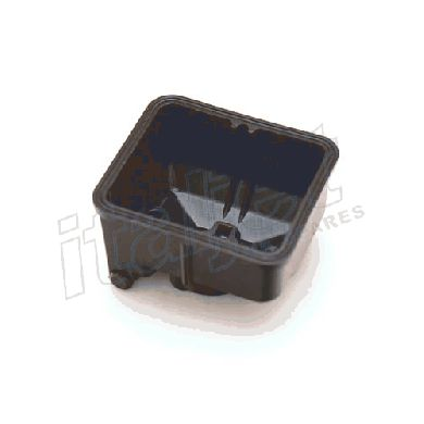 Carb 25mm Float Bowl Plastic