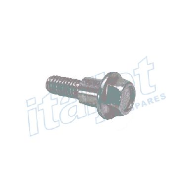 Skull Cap Screw