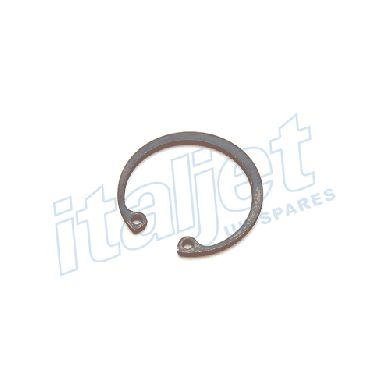 Transmission Cover Bearing Circlip