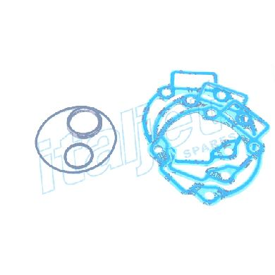 Gasket Set Top 180cc