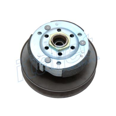 Clutch And Pulley Assy