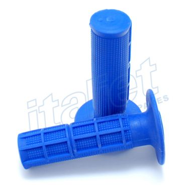 Scott Type Grips Blue