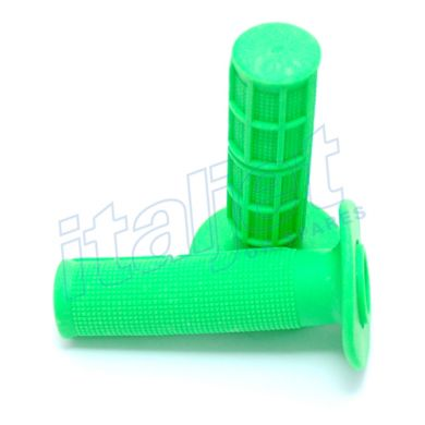 Scott Type Grips Green