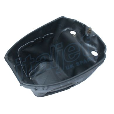 Helmet Box Black