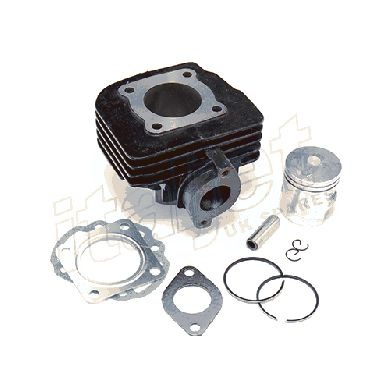 Cylinder & Piston Kit Standard AC