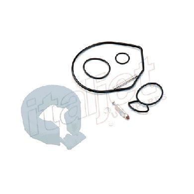 Carb Repair Kit PHVA