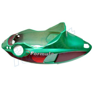 Rear Fairing Apple Green