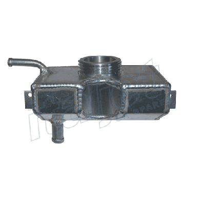 Expansion Tank Aluminium