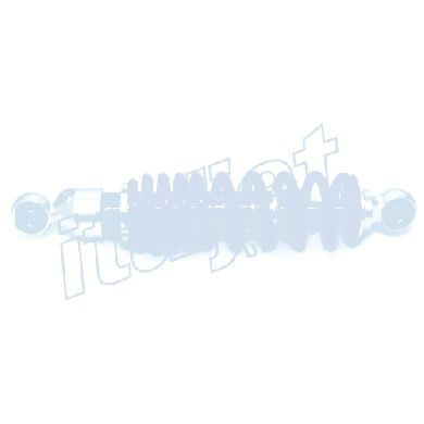 Rear Shock Absorber Bitubo