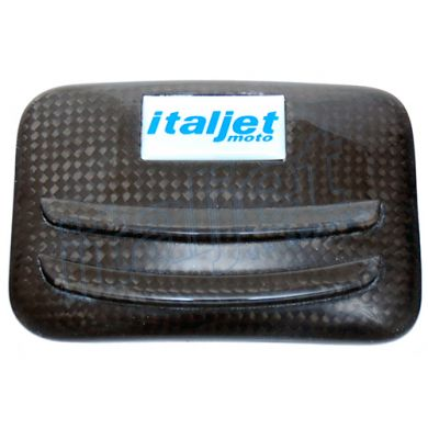 Expansion Tank Cover Carbon Fibre