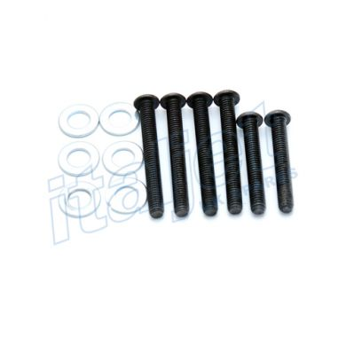 Footboard Fixing Kit