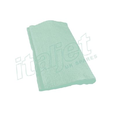 Exhaust Needle Mat Packing