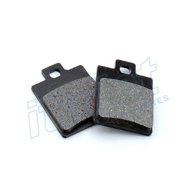 Brake Pads Rear Grimeca FA260
