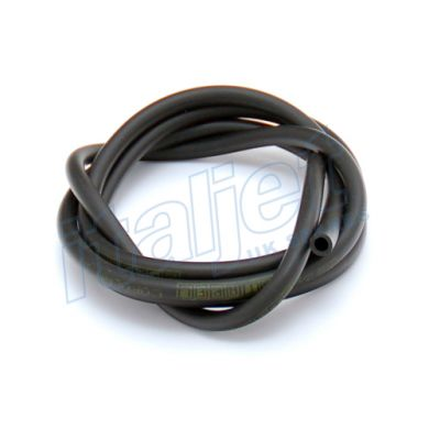 Petrol Pipe Black 5mm