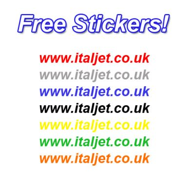 Free Website Stickers