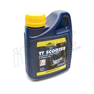 Putoline TT Scooter 500ml